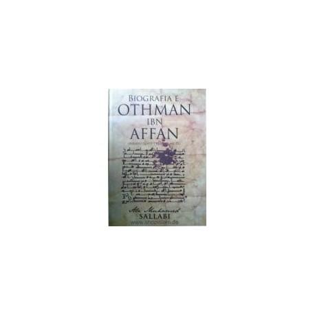 Biografia e Othman ibn Affanit