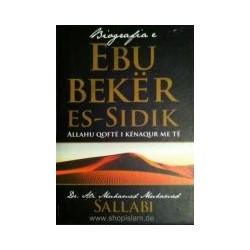 Biografia e Ebu Bekër es-Sidik