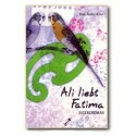 Ali liebt Fatima - Jugendroman