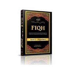 Fiqh Band 5 - Pilgerfahrt (Muhammad Al-Muchtar Asch-Schinqiti)