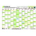 Kalendari i vitit 2015 - 1436/1437