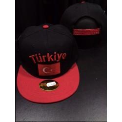 Türkenfez ROT Nr. 7 / Fez / Hut - Türkei / Traditionelle Mütze