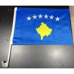 Schal KOSOVA ROT Shqiperia KS Kosovo AL Albania Kosova Shqip Prishtina