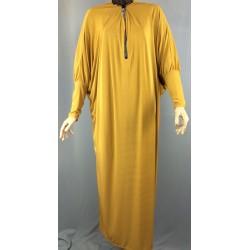 Abaya Debora GOLD