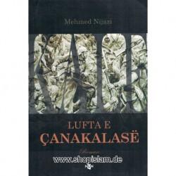Lufta e Çanakalasë