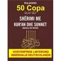 50 Copa - Shërimi me Kuran dhe Sunnet (format xhepi)