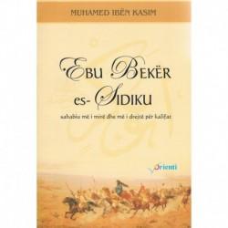 Ebu Bekër es-Sidiku
