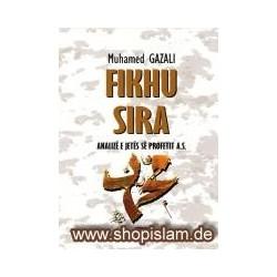 Fikhu Sira - Analizë e jetës së Profetit a.s.