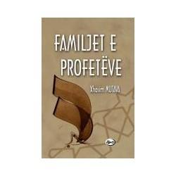 Familjet e profetëve