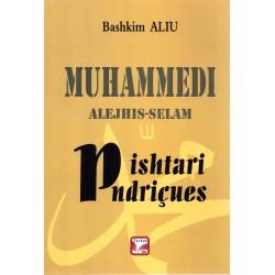 MUHAMMEDI  ALEJHIS-SELAM  Pishtari  ndriçues