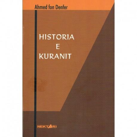 Historia e Kuranit