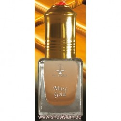 Musc Gold (El Nabil - 5ml)