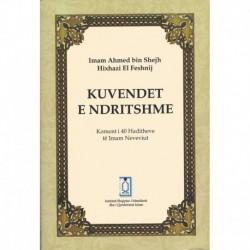 Kuvendet e ndritshme - Komenti i 40 Haidtheve tö Imam Neveviut