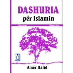 DASHURIA për Islamin  (format xhepi)