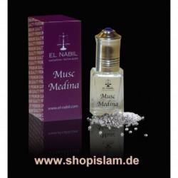 Musc Medina (EL Nabil - 5 ml)