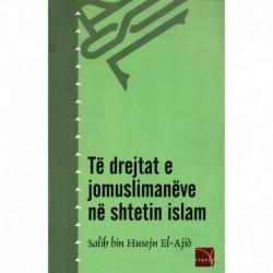Të drejtat e  jomuslimanëve  në shtetin islam
