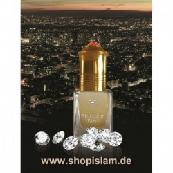 Musc Mukhalat Paris (El Nabil - 5 ml)