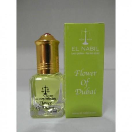 Flower Of Dubai (El Nabil 5 ml)
