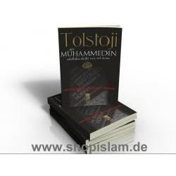 Tolstoji për Muhamedin salallahu alejhi ves-sel-lem