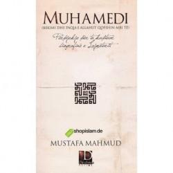 Muhamedi (bekimi dhe paqja e Allahut qofshin mbi të)