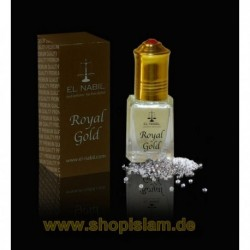 Royal Gold (El Nabil - 5ml)