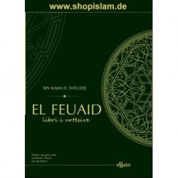 El Feuaid - Libri i urtësive