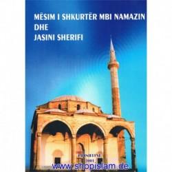 Mësimi i shkurtë mbi namazin dhe Jasini Sherifi