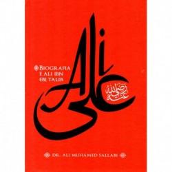 Biografia e Ali Ibn Ebi Talib 1