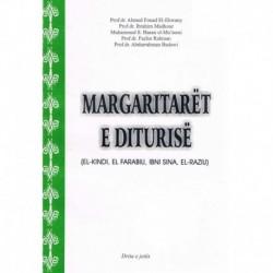 Margaritarët e diturisë   (EL-KINDI, EL FARABIU, IBNI SINA, EL- RAZIU)