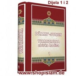Džami'-sunen TRIMIZIJNA zbirka hadisa 1-2