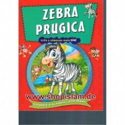 Zebra prugica