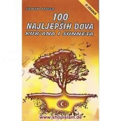 100 najljepših dova iz Kur'ana i sunneta