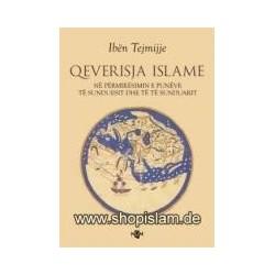 Qeverisja islame
