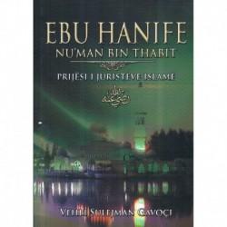 EBU HANIFE - Vehbi Sulejman GAVOÇI