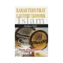 Karakteristikat e sistemit ekonomik Islam