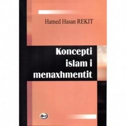 KONCEPTI  ISLAM I MENAXHMENTIT