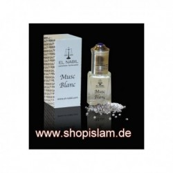 Musc Blanc (El Nabil - 5ml)
