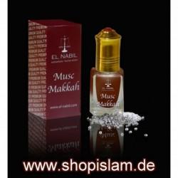 Musc Makkah (El Nabil - 5ml)