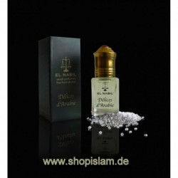 Delice D'Arabie (El Nabil - 5ml)