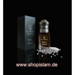Musc Black (El Nabil - 5ml)