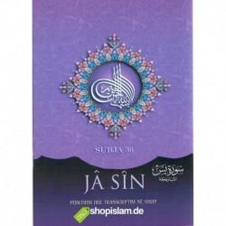 SURJA JASIN - Me përkthim dhe transkriptim në shqip