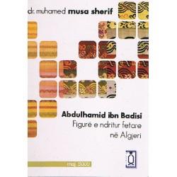 Abdulhamid ibn Badisi - Figurë e ndritur fetare në Algjeri   (format xhepi)