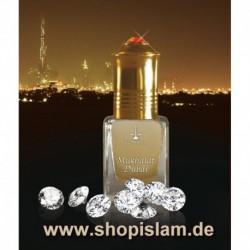 Musc Mukhalat Dubai ( EL Nabil - 5 ml )