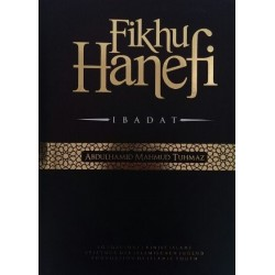Fikhu Hanefi - Vëll. I  (Pastërtia, namazi, zekati, agjërimi, haxhi)