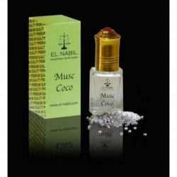 Musc Coco (El Nabil - 5ml)
