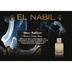 Musc Bakhoor (El Nabil  - 5 ml)