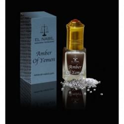 Amber Of Yemen  (El Nabil  - 5 ml)