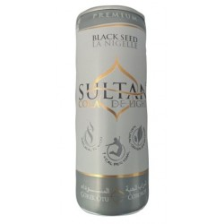 Sultan Cola DE LIGHT
