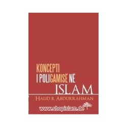 Koncepti i poligamis në Islam