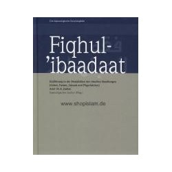 Fiqhul-'ibaadaat - Band 4